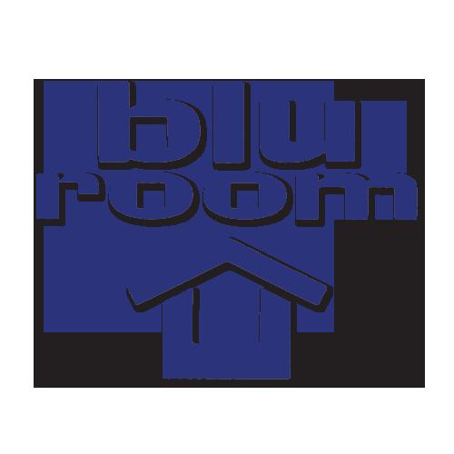 bluroomlogonuovo