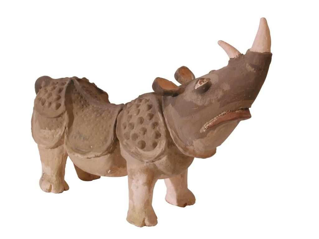 Rinoceronte 01 - 1998
