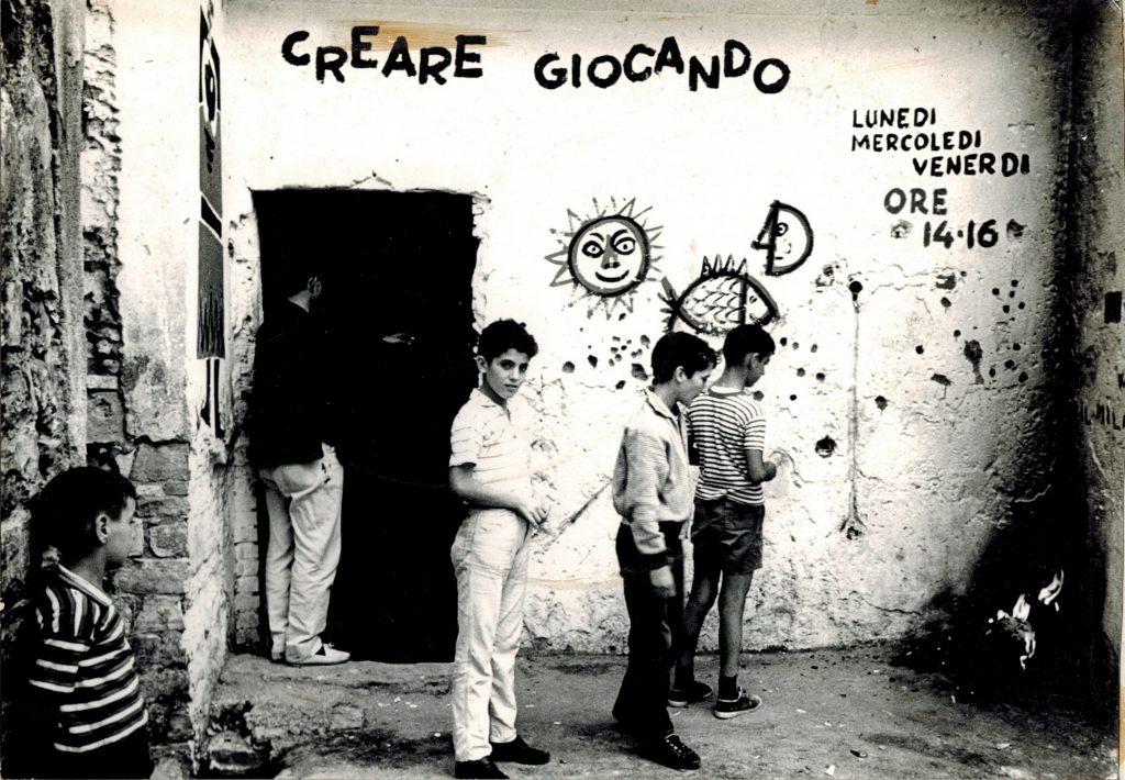 Clizia San Remo - Creare Giocando 1
