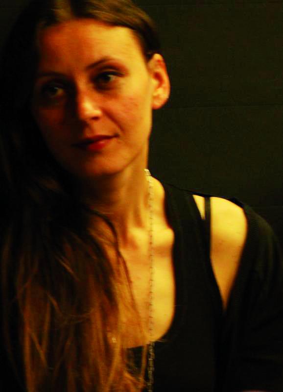 Clara Patella