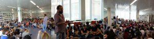 Pino Pace progetto scuole