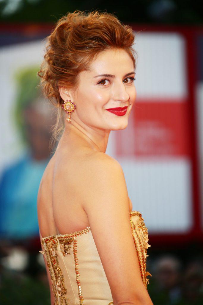 La bellissima Lidiya Liberman!