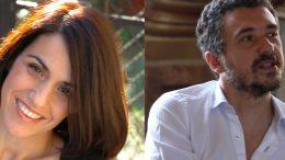 Premio Augusta: Letizia Muratori e Gianluigi Ricuperati