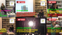 Video partecipanti al festival