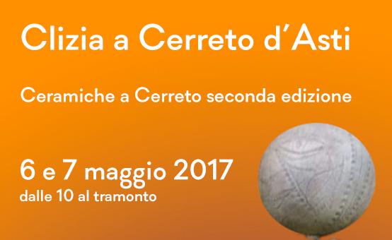Clizia a Cerreto d'Asti