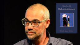 Marco Malvaldi sarà ospite ai Luoghi delle Parole per presentare in anteprima nazionale il suo nuovo libro, 'Negli occhi di chi guarda'.