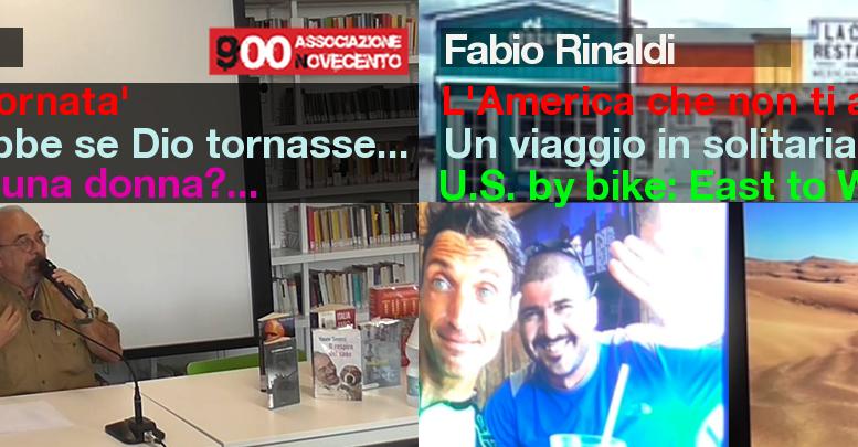 Video per Vauro e Fabio Rinaldi