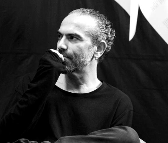 Sacha Naspini