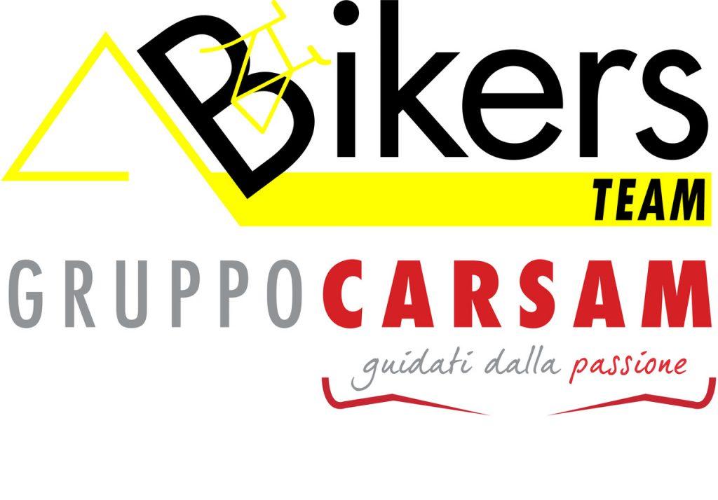 Bikers Team, Gruppo Carsam