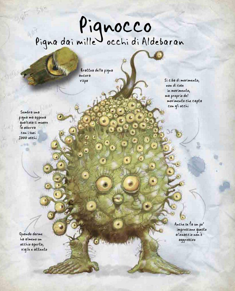 Pignocco, di Giorgio Sommacal
