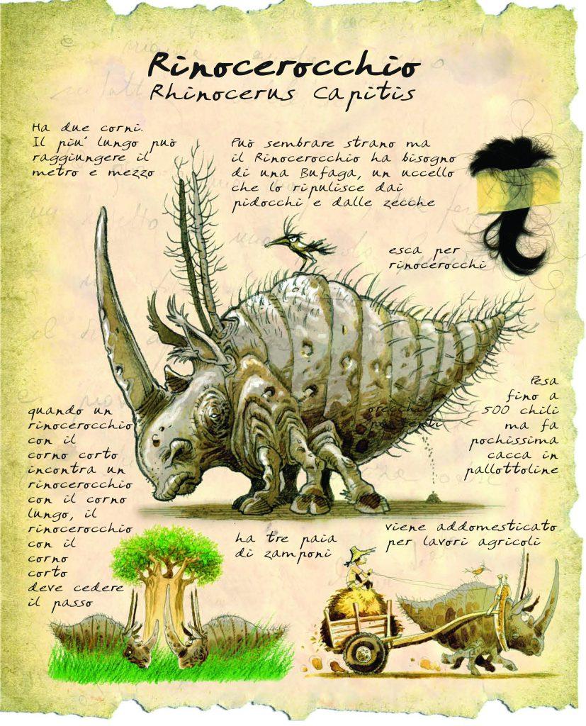 Rinocerocchio