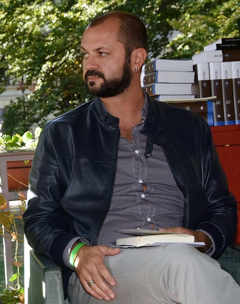 Valerio Vigliaturo