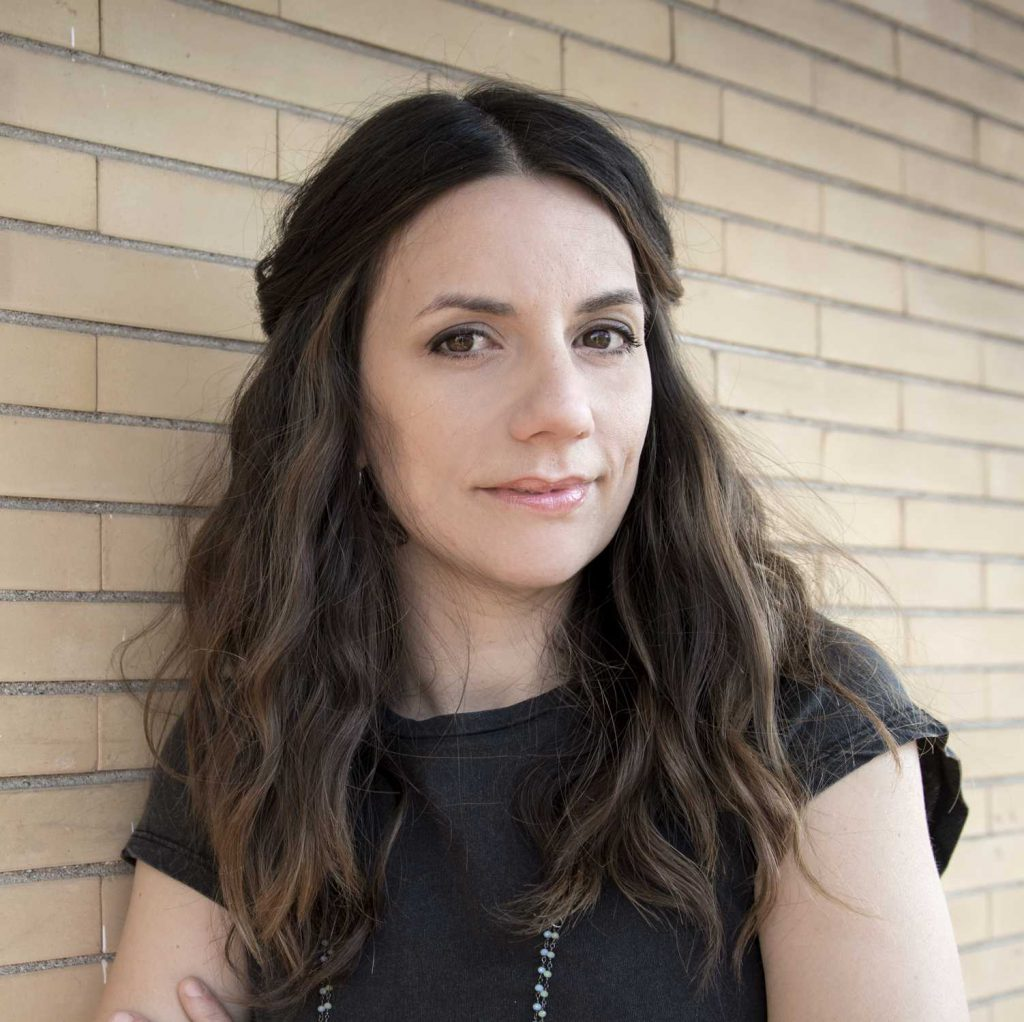 Serena Patrignanelli