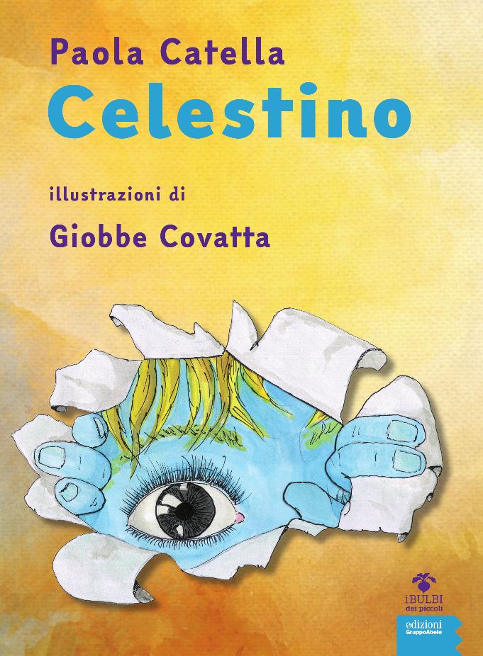 Celestino; Copertina