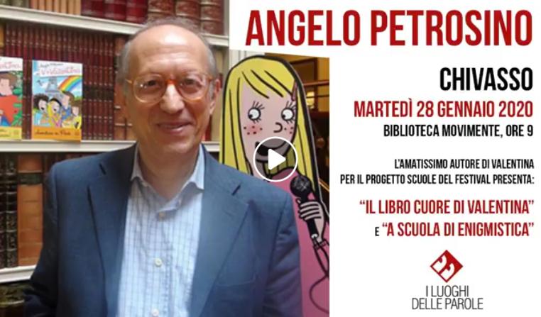 Angelo Petrosino