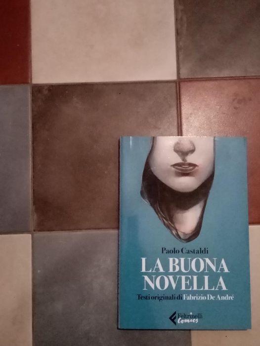 Paolo Castaldi - La Buona Novella