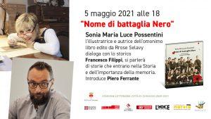 Sonia Maria Luce Possentini