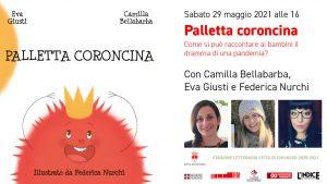Incontro stream - Palletta Coroncina