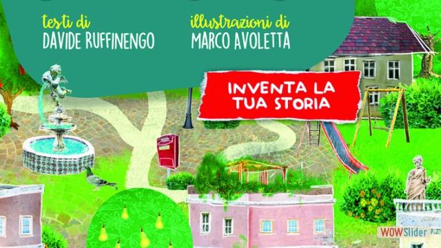 Davide Ruffinengo, Marco Avoletta